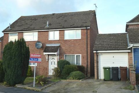 3 bedroom semi-detached house to rent - Fisher Road, Diss, Norfolk