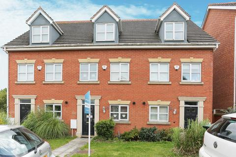 3 bedroom townhouse for sale - Goldby Drive, Wednesbury