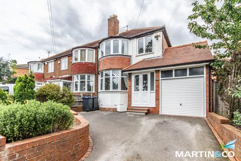 3 bedroom end of terrace house for sale - Alcester Road South, Maypole, B14