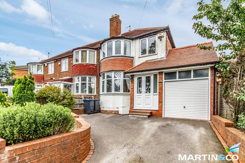 2 bedroom end of terrace house for sale - Alcester Road South, Maypole, B14