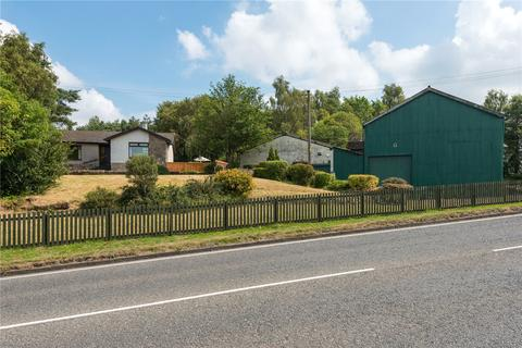 3 bedroom bungalow for sale - Hungryside, Torrance Road, Torrance, Glasgow, East Dunbartonshire, G64