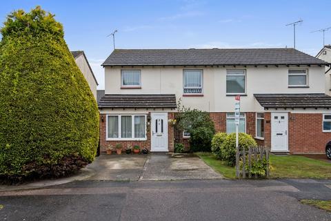 4 bedroom semi-detached house for sale - Springwood Close, Ashford