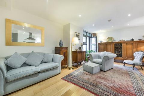 2 bedroom flat to rent - Whitelands Crescent, Putney, London