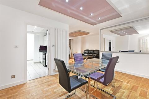 2 bedroom flat to rent - Queens Gardens, London