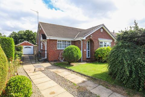 2 bedroom detached bungalow to rent - Nathan Drive, Waterthorpe, Sheffield