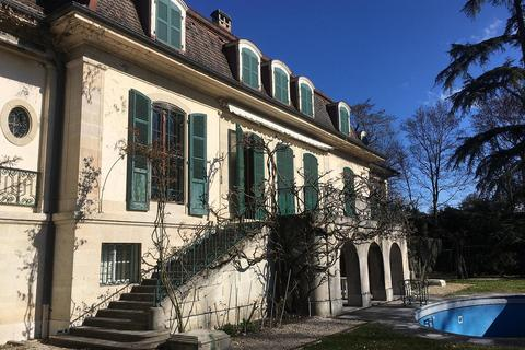 8 bedroom house - Vaud, Nyon District, Switzerland