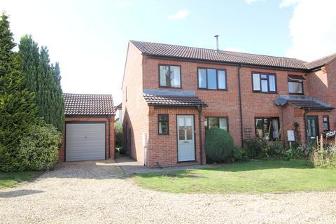 3 bedroom semi-detached house for sale - Primrose Way, Stamford