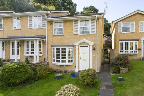 3 bedroom end of terrace house for sale - Pennine Walk, Tunbridge Wells