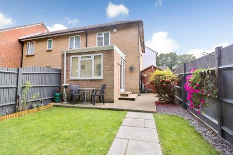 2 bedroom end of terrace house for sale - Torridge Gardens, West End