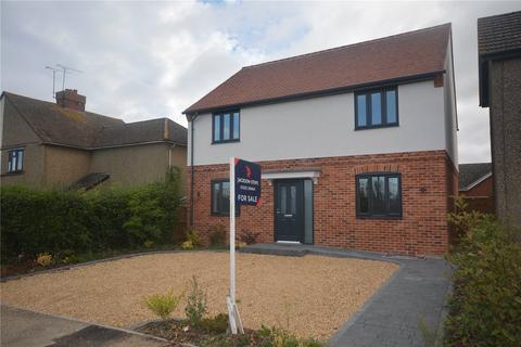 4 bedroom detached house to rent - Chicheley Road, North Crawley, Newport Pagnell, MK16