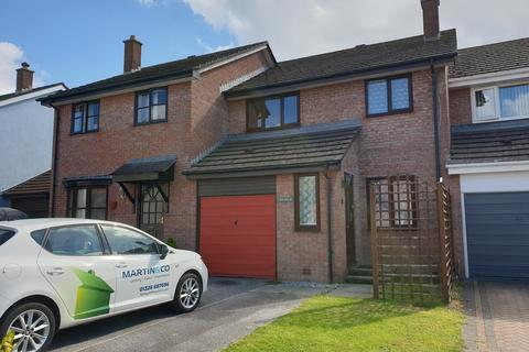 3 bedroom terraced house to rent - Polmennor Road, Falmouth