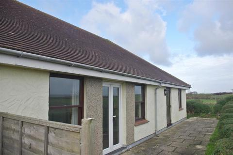 3 bedroom barn conversion to rent - Church Cove Road