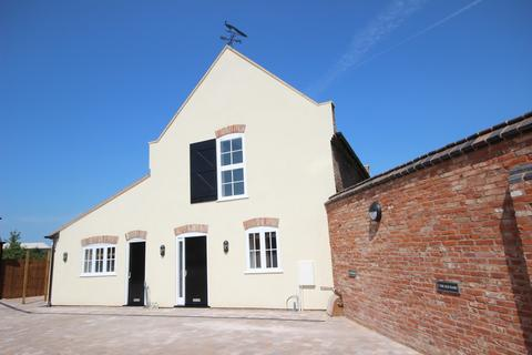 1 bedroom barn conversion to rent - Streethay House Farm, Streethay