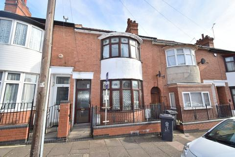 3 bedroom terraced house for sale - Normanton Road, Evington, Leicester