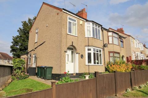 3 bedroom semi-detached house for sale - Cheveral Avenue, Radford, Coventry