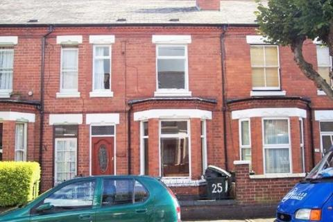 4 bedroom terraced house to rent - Hugh Road, Stoke, Coventry