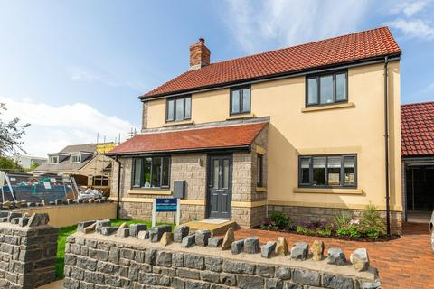 4 bedroom detached house for sale - Farriers Close, Meare