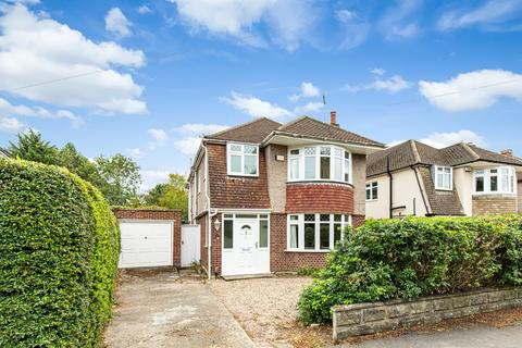 3 bedroom detached house for sale - Kirk Close, North Oxford, OX2