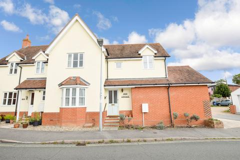 3 bedroom semi-detached house for sale - Priory Walk, Sudbury