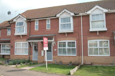 2 bedroom terraced house to rent - Edwards Way, Wick, Littlehampton, West Sussex