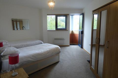 2 bedroom apartment to rent - The Quadrant
