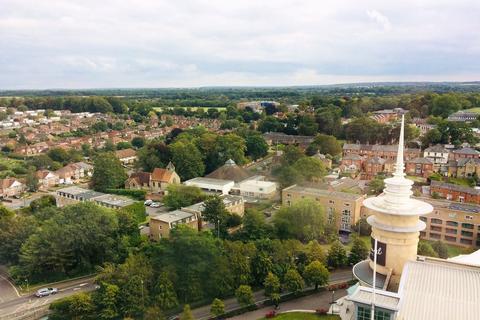 1 bedroom apartment to rent - Churchill Place, Churchill Way, Basingstoke, Hampshire, RG21