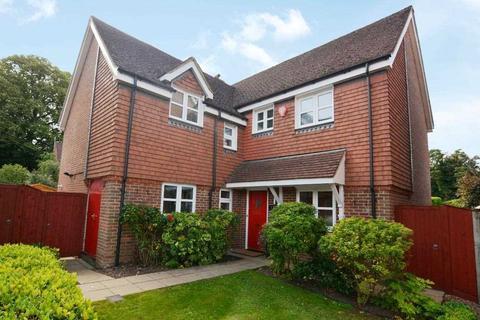 4 bedroom detached house for sale - Barley Brow, Watford