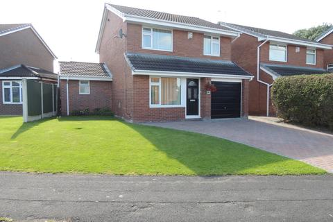 3 bedroom detached house for sale - Chadwick Road, Middlewich