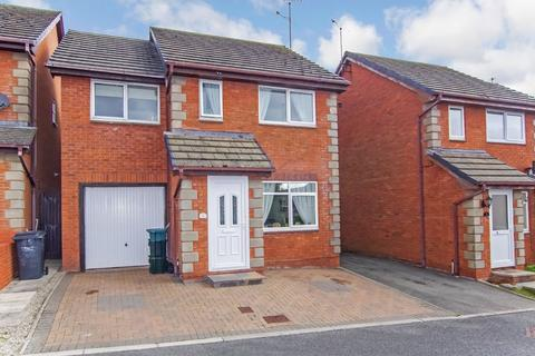 3 bedroom detached house for sale - Farrington Court, Penrhyn Bay
