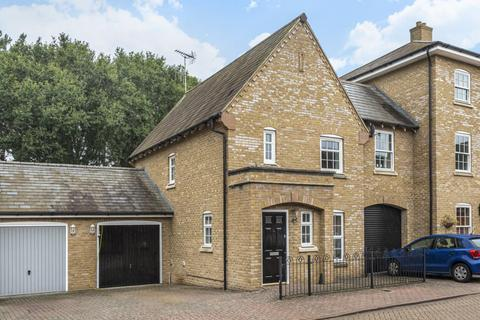 3 bedroom semi-detached house for sale - Sherfield-on-Loddon, Hook, RG27