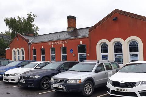 Office for sale - Evesham Railway Station, High Street, Evesham, Worcestershire, WR11