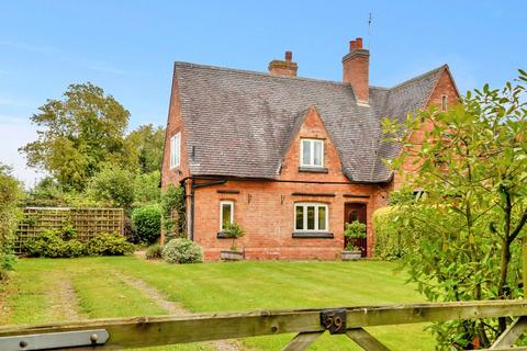 1 bedroom semi-detached house for sale - Shackerstone, Nuneaton, Leicestershire