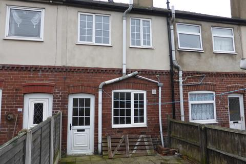2 bedroom terraced house to rent - Railway View, Goldthorpe