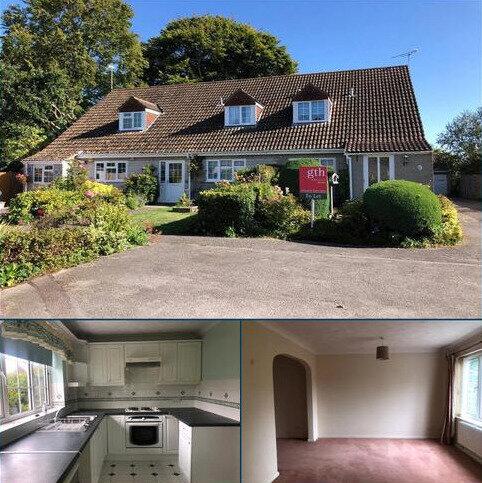 2 bedroom semi-detached house to rent - Mildmay Drive, Queen Camel, Yeovil, Somerset, BA22
