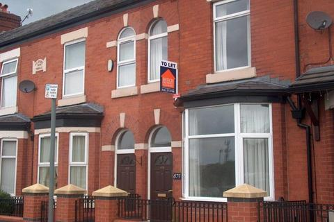 3 bedroom terraced house to rent - Ashton New Road, Clayton, Manchester