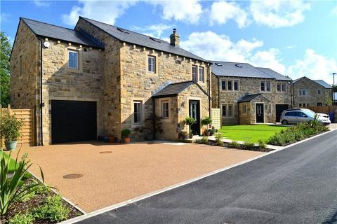 4 bedroom detached house for sale - Higher Raikes Avenue (Plot 16), Skipton
