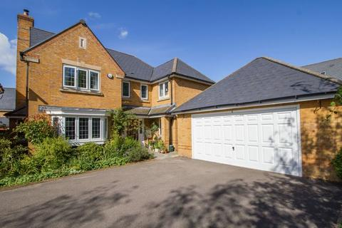 5 bedroom detached house for sale - Heol Neuadd Cogan, Penarth