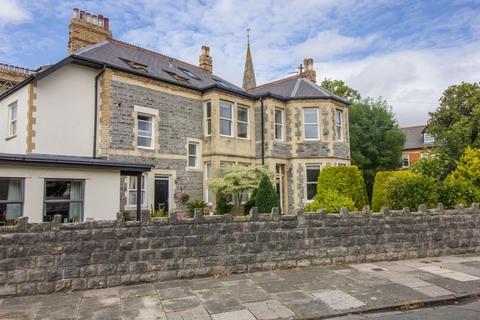 2 bedroom maisonette for sale - Victoria Avenue, Penarth