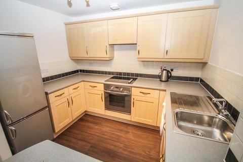 2 bedroom apartment to rent - Abbotts Mews, Burley