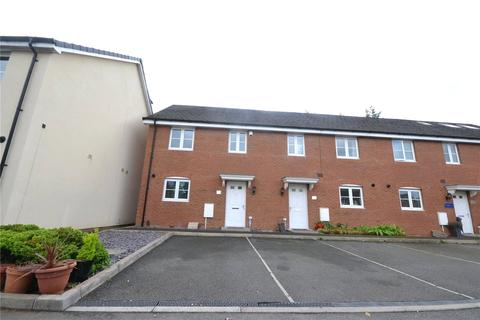 4 bedroom end of terrace house for sale - Ffordd Nowell, Penylan, Cardiff, CF23