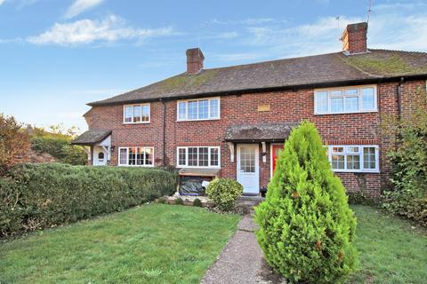 2 bedroom terraced house for sale - London Road, HOLYBOURNE, Hampshire