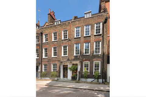 6 bedroom terraced house for sale - Smith Square, Westminster