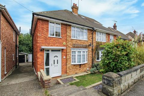 3 bedroom semi-detached house for sale - Eden Road, Bexley