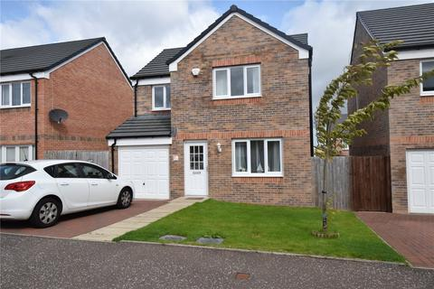 4 bedroom detached house for sale - Glenmill Crescent, Darnley, Glasgow