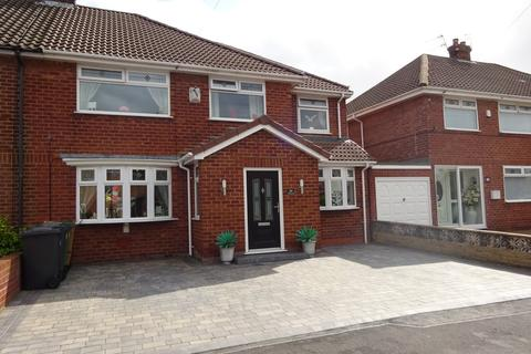 4 bedroom semi-detached house for sale - Bull Bridge Lane, Aintree