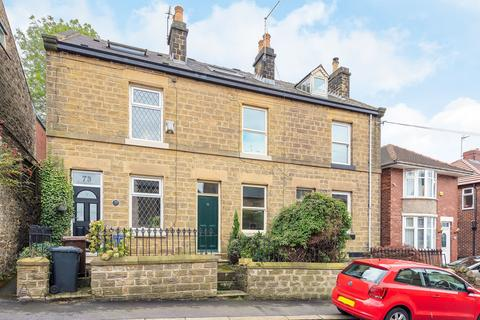 3 bedroom terraced house to rent - Walkley Crescent Road, Walkley, Sheffield