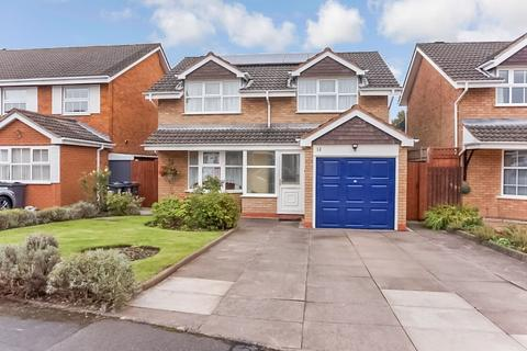 4 bedroom detached house for sale - Anton Drive, Minworth, Sutton Coldfield
