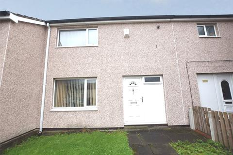 2 bedroom terraced house for sale - Hedley Chase, Leeds, West Yorkshire