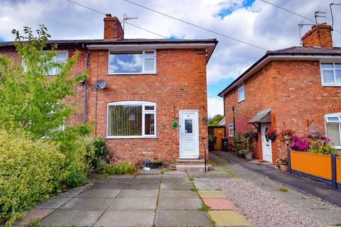 2 bedroom semi-detached house for sale - Mancot Way, Mancot, Flintshire