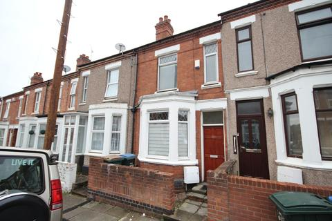 3 bedroom terraced house to rent - Wyley Road, Coventry